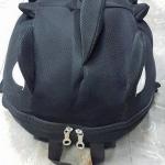 [สีดำ] กระเป๋าเป้สะพายหลัง Backpack แฟชั่นเกาหลีทั้งผู้ชายและผู้หญิง