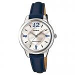 นาฬิกา คาสิโอ Casio STANDARD Analog'women รุ่น LTP-1387L-2B ของแท้ รับประกัน 1 ปี