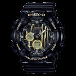 นาฬิกา Casio Baby-G Scratched Pattern series รุ่น BA-120SP-1A ของแท้ รับประกัน1ปี