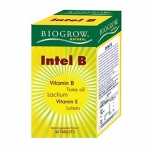 Biogrow Intel B 30 Tablets ไบโอโกรว์ อินเทล บี 30 เม็ด สำเนา