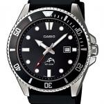 นาฬิกา คาสิโอ Casio DURO 200 รุ่น MDV-106-1A