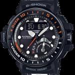 นาฬิกา Casio G-Shock GULFMASTER Quad Sensor สายข้อแข็งแบบกำไล รุ่น GWN-Q1000MC-1A ของแท้ รับประกัน1ปี