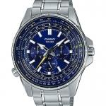 นาฬิกา Casio STANDARD Analog-Men' รุ่น MTP-SW320D-2AV ของแท้ รับประกัน 1 ปี