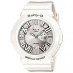 นาฬิกา คาสิโอ Casio Baby-G Neon Illuminator รุ่น BGA-160-7B1