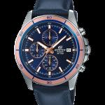 นาฬิกา Casio EDIFICE CHRONOGRAPH รุ่น EFR-526L-2AV ของแท้ รับประกัน 1 ปี