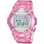 นาฬิกา คาสิโอ Casio Baby-G 200-meter water resistance รุ่น BG-1001-4AV