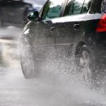 Tip&Trick : ดูแลรักษาสีรถหลังโดนฝน กันเถอะ..