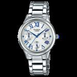 นาฬิกา คาสิโอ Casio SHEEN MULTI-HAND รุ่น SHE-3049D-7A ของแท้ รับประกัน1ปี