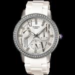 นาฬิกา คาสิโอ Casio SHEEN MULTI-HAND รุ่น SHE-3025-7A