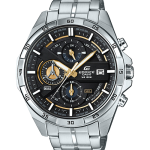 นาฬิกา Casio EDIFICE CHRONOGRAPH รุ่น EFR-556D-1AV ของแท้ รับประกัน 1 ปี