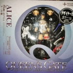Revoltech Queen's Blade Alice Boost 2P color NEW