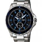 นาฬิกา คาสิโอ Casio STANDARD Analog'men รุ่น MTD-1077D-1A1V