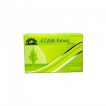 Dr.lee Alfafa Extract Powder 500mg.60เม็ด