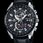นาฬิกา คาสิโอ Casio EDIFICE CHRONOGRAPH รุ่น EFR-550L-1AV ของแท้ รับประกัน1ปี
