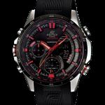 นาฬิกา คาสิโอ Casio EDIFICE ANALOG-DIGITAL รุ่น ERA-300B-1AV ใหม่ล่าสุด