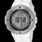 นาฬิกา Casio PRO TREK Slim Line PRG-330 series รุ่น PRG-330-7 ของแท้ รับประกัน1ปี