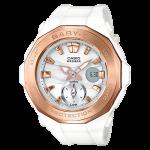 นาฬิกา Casio Baby-G ANALOG-DIGITAL Beach Glamping series รุ่น BGA-220G-7A ของแท้ รับประกัน1ปี