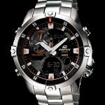 นาฬิกา คาสิโอ Casio EDIFICE ADVANCED MARINE LINE รุ่น EMA-100D-1A1V