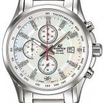 นาฬิกา คาสิโอ Casio EDIFICE CHRONOGRAPH รุ่น EF-561SP-7A