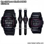 นาฬิกา คาสิโอ Casio G-Shock x Baby-G SETคู่รัก SPECIAL LIMITED รุ่น SLV-18B-1 ของแท้ รับประกัน 1 ปี