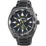 นาฬิกาข้อมือ Seiko Prospex Kinetic GMT Men's Watch รุ่น SUN047P1