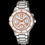 นาฬิกา คาสิโอ Casio SHEEN CRUISE LINE รุ่น SHE-3505SG-7ADR