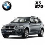 พรมดักฝุ่นไวนิล ชุด All Full จำนวน 6 ชิ้น BMW X5 E70