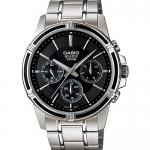 นาฬิกา คาสิโอ Casio BESIDE MULTI-HAND รุ่น BEM-311D-1AV