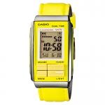 นาฬิกา คาสิโอ Casio FUTURIST รุ่น LA-201WBL-9A
