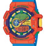 นาฬิกา คาสิโอ Casio G-Shock Standard Analog-Digital รุ่น GA-400-4A (Hyper Color)