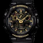 นาฬิกา คาสิโอ Casio G-Shock Limited model รุ่น GA-100CF-1A9