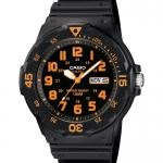 นาฬิกา คาสิโอ Casio STANDARD Analog'men รุ่น MRW-200H-4BV