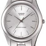 นาฬิกา คาสิโอ Casio 10 YEAR BATTERY รุ่น MTP-1129A-7A