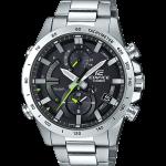 นาฬิกา Casio EDIFICE Bluetooth with Smartphone รุ่น EQB-900D-1A ของแท้ รับประกัน 1 ปี