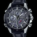 นาฬิกา Casio EDIFICE Bluetooth with Smartphone รุ่น EQB-501XBL-1A ของแท้ รับประกัน 1 ปี