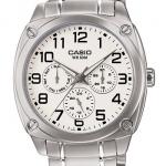 นาฬิกา คาสิโอ Casio STANDARD Analog'men รุ่น MTP-1309D-7B