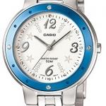 นาฬิกา คาสิโอ Casio STANDARD Analog'women รุ่น LTP-1318D-2A