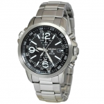 นาฬิกาข้อมือ SEIKO Solar Chronograph รุ่น SSC075P1