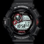 นาฬิกา คาสิโอ Casio G-Shock Master of G Mudman รุ่น G-9300-1DR