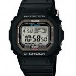 นาฬิกา คาสิโอ Casio G-Shock Bluetooth watch รุ่น GB-5600B-1 [GEN 2] (นำเข้า EUROPE) ไม่มีขายในไทย