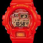 นาฬิกา คาสิโอ Casio G-Shock Bluetooth watch รุ่น GB-X6900B-4 [GEN 2] (นำเข้า EUROPE) ไม่มีขายในไทย (หายากมาก)