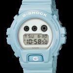 นาฬิกา คาสิโอ Casio G-Shock Limited model รุ่น DW-6900SG-2 หายาก