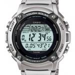 นาฬิกา คาสิโอ Casio SOLAR POWERED รุ่น W-S200HD-1A