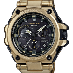 "นาฬิกา Casio G-SHOCK Limited Premium model MT-G series GPS Hybrid WaveCeptor รุ่น MTG-G1000RG-1A ""Made in Japan"" (Limited Japan only 700pcs) ของแท้ รับประกัน1ปี"