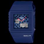 นาฬิกา คาสิโอ Casio Baby-G Standard ANALOG-DIGITAL รุ่น BGA-200DT-2E