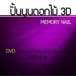 DVD สอนปั้นนูน 3D