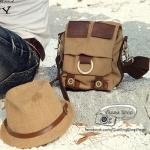 กระเป๋ากล้อง Beloved Camera Bag (Pre Order)