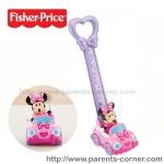 ผลักเดิน Fisher Price - Minnie