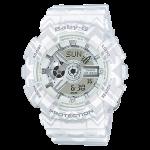 นาฬิกา Casio Baby-G Tribal Pattern series รุ่น BA-110TP-7A ของแท้ รับประกัน1ปี