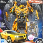 Transformers Dark of the moon Bumblebee Leader Class DA-01 TAKARA JP NEW